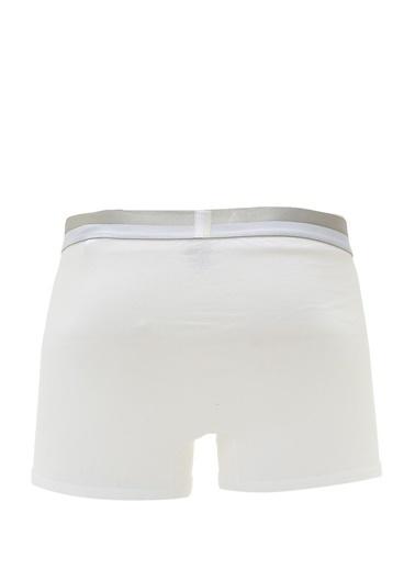 Calvin Klein Boxer Beyaz